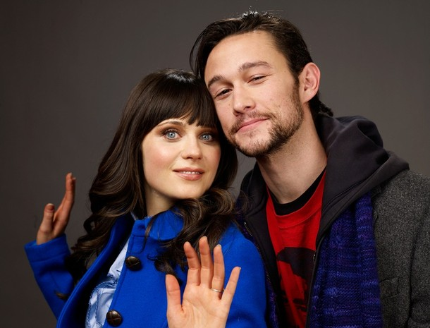 Zooey Deschanel/Joseph Gordon-Levitt